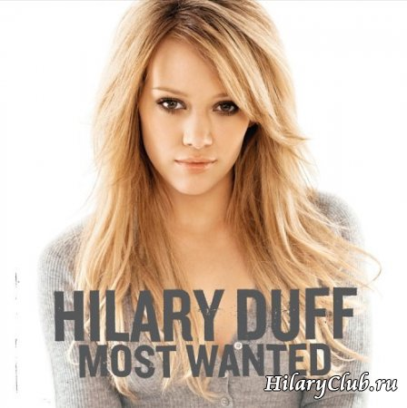 Hilary Duff Most Wanted Japan Bonus Tracks DVD