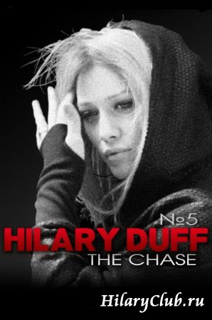 "Хилари Дафф - Видеоподкаст ""The Chase / Chapter 5: Suspect Kim"""