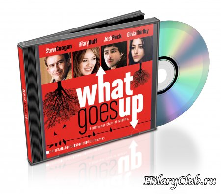 What Goes Up [Soundtrack] 2009