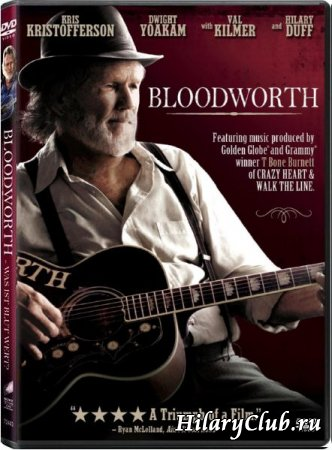 Bloodworth (Provinces of night/��������� ����)