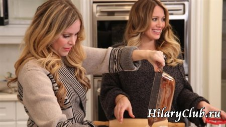 E! Presents: Hilary Duff
